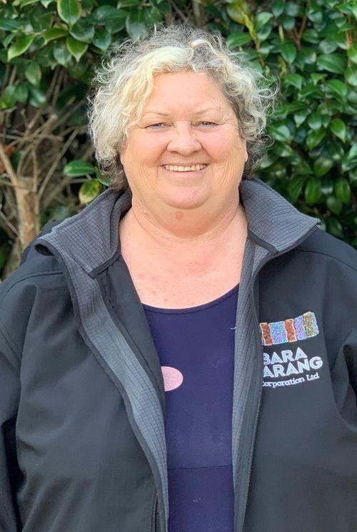 Kate Kelleher - Bara Barang Board Member